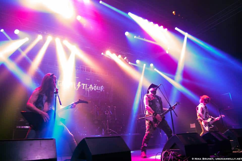 20.3.2017 – Wintes Days Of Metal Festival – Bohinjska Bistrica, Slovenia