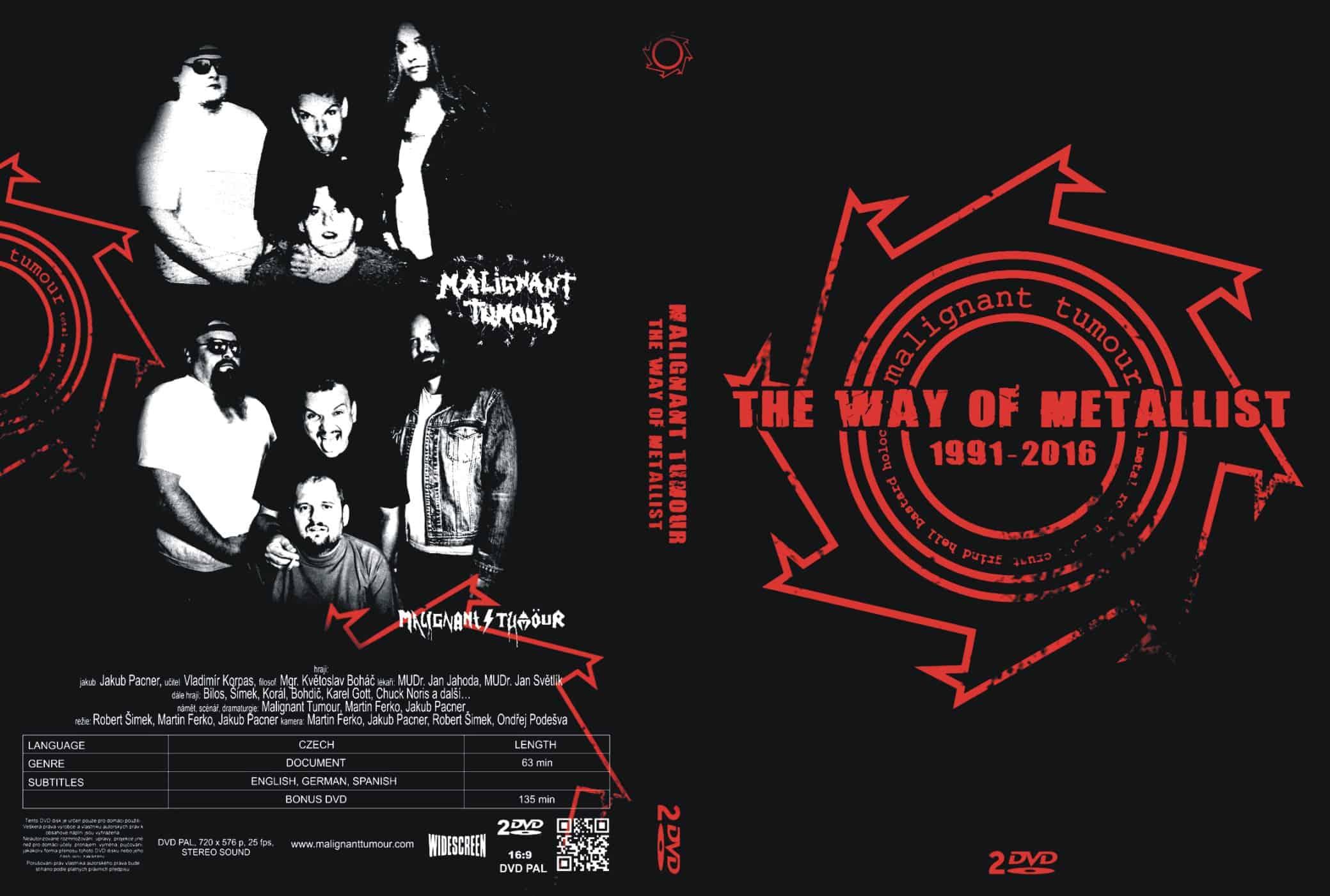 Movie The Way of Metallist on Youtube